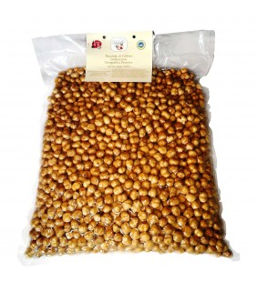 Nocciole tostate 3kg